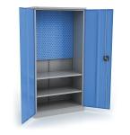 - Шкафы инструментальные