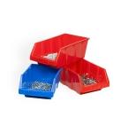 - Ящики пластиковые
