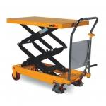 - Столы подъёмные и платформы