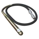 - Гибкие валы для вибратора VGN 1500 (маятниковый тип)