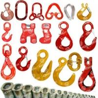 Комплектующие для производства грузовых строп
