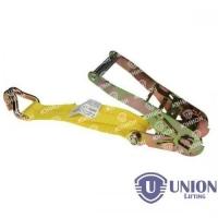 Короткая часть стяжного ремня UNION Lifting  с натяжным устройством
