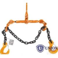 Крепежные цепи - стяжки цепные, талрепы цепные UNION Lifting