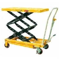 Гидравлические подъемные столы Noblelift Equipment