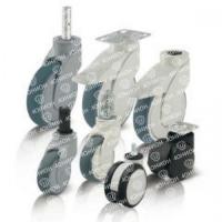 Ролики для тележек и медицинского оборудования