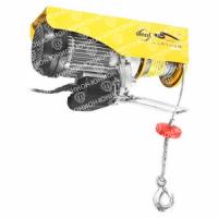 Электрическая таль PA-125/250 кг.