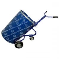 КБ-1. Бочкакат, тележка для транспортировки металлических бочек