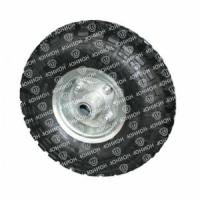 Колесо 4.1/3.5-4 D16ММ с несимметричной ступицей