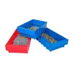 Ящик пластиковый Серия Б