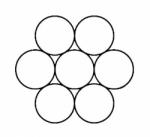 Канат стальной арматурный (ЧЗ) – ГОСТ 13840-68