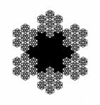 Канат тройной свивки типа ЛК-Р (ЧЗ, ВЗ) – ГОСТ 3089-80