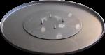 Затирочный диск d-610 мм крепление болт