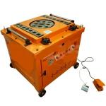 Автоматический гибщик арматуры RB50A