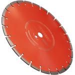Диск по бетону для швонарезчика D350 мм (350*25,4*3,2*10)