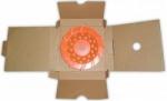 Чашка турбо D180/22,23/12 (30x6x8) для мозаично-шлифов-й машины