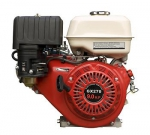 Двигатель бензиновый GX120 (S тип)