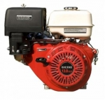 Двигатель бензиновый GX 390 (V тип)