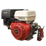 Двигатель бензиновый GX 390 E (S тип)