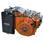 Двигатель бензиновый Lifan 190FD (LV тип) с электростартером