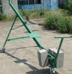 Приспособление грузоподъемное Шабашник грузоподъемность 150 кг