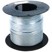 Трос оцинкованный DIN EN 12385-4 (DIN 3055/3060)