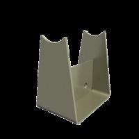 Опоры подвижные стальные - ОПП1