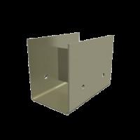 Опоры подвижные стальные - ОПП2