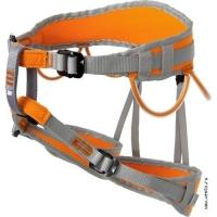 Альпинистская беседка «Argon toXic» orange р-р. 2