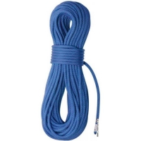 Веревка динамическая «Factor» blue д. 10 мм (50 м) с водоотталкивающей пропиткой (CE, UIAA)