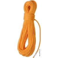 Веревка динамическая «Guru» orange д. 8,3 мм (50 м) с водоотталкивающей пропиткой (CE, UIAA)