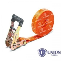 Ремень стяжной UNION Lifting для крепления груза 2,0/4,0т кольцевой