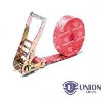 Ремень стяжной UNION Lifting для крепления груза 2,5/5,0т кольцевой