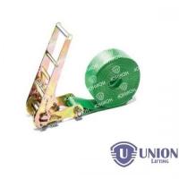 Ремень стяжной UNION Lifting для крепления груза 5,0/10,0т кольцевой (75мм)