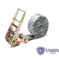 Ремень стяжной UNION Lifting для крепления груза 5,0/10,0т кольцевой (100мм)