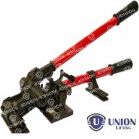 Натяжитель МУЛ-395 для упаковочной  ленты от UNION Lifting