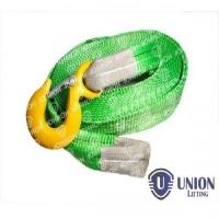Трос буксировочный 4.5-9.0т UNION Lifting