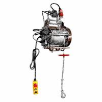 Таль электрическая фасадная стационарная модели YT-JZX 250/500 кг