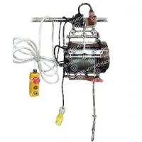 Электрическая цепная таль DHP - 5,0т.