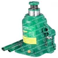 Домкрат гидравлический бутылочный- 5,0 т.
