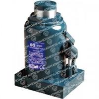 Домкрат гидравлический бутылочный- 10,0 т.