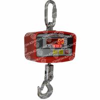 Весы крановые электронные - 20,0 т.