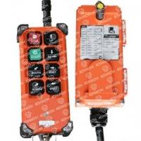 Радиоуправление TELECRANE А21-Е1В (6 кнопочное 1 скоростное