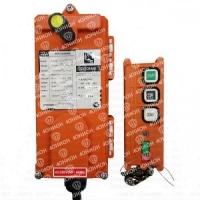 Радиоуправление TELECRANE А21-Е1В(2D) (2 кнопочное 2 скоростное)