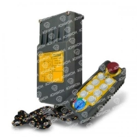 Радиоуправление Telecrane А21-Е2 (8 кнопочное 1 скоростное)