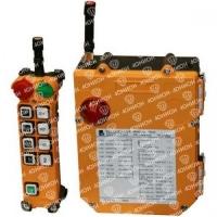 Радиоуправление Telecrane A25-6D (6 кнопочное 2 скоростное)