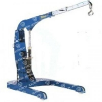 Гидравлический кран ИНД 1000 кг.