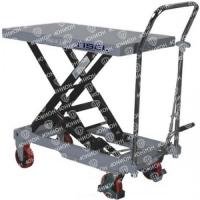 Гидравлический подъемный стол Tisel HT-15