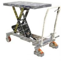 Гидравлический подъемный стол Tisel HT-100