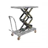 Гидравлический подъемный стол Tisel HTD80