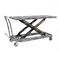 Гидравлический подъемный стол Tisel HTG50